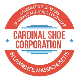 Cardinal Shoe Corporation  Manufacturers of footwear in the USA for 50 years