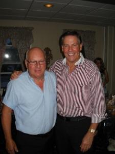 Richard & Andy