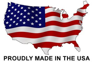 Cardinal Shoe Products Proudly made in the USA